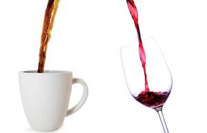 Caffe e Vino contro la disfunzione erettile