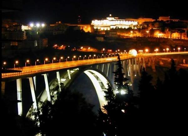 Ponte Catanzaro Ospedale